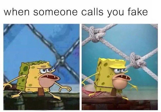 Which Primitive Spongebob Meme Are You Based On Your Zodiac Sign Funny Spanish Memes Memes Funny Memes
