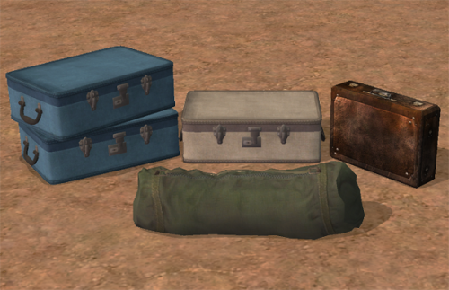 Sim's Travel Tent + Bag from IP
