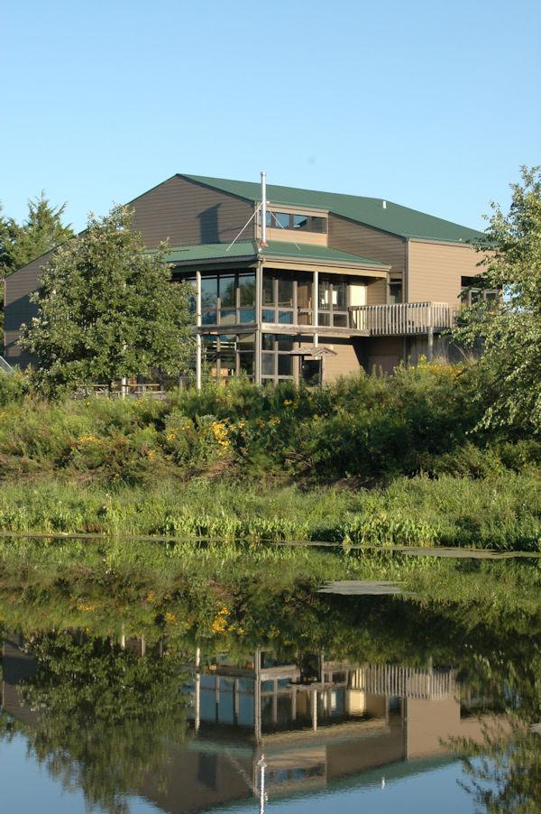 Pioneer Ridge Nature Area Wapello County Conservation Board Ottumwa Iowa Greater Ottumwa Convention Visit Natural Resource Management Areas Conservation