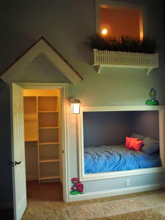 Bedroom for princess \u003c3 My Dream House Pinterest Princess