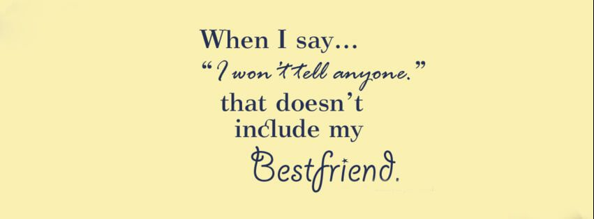 Best Friends Funny Quotes Friendship Wallpapers Timeline Covers