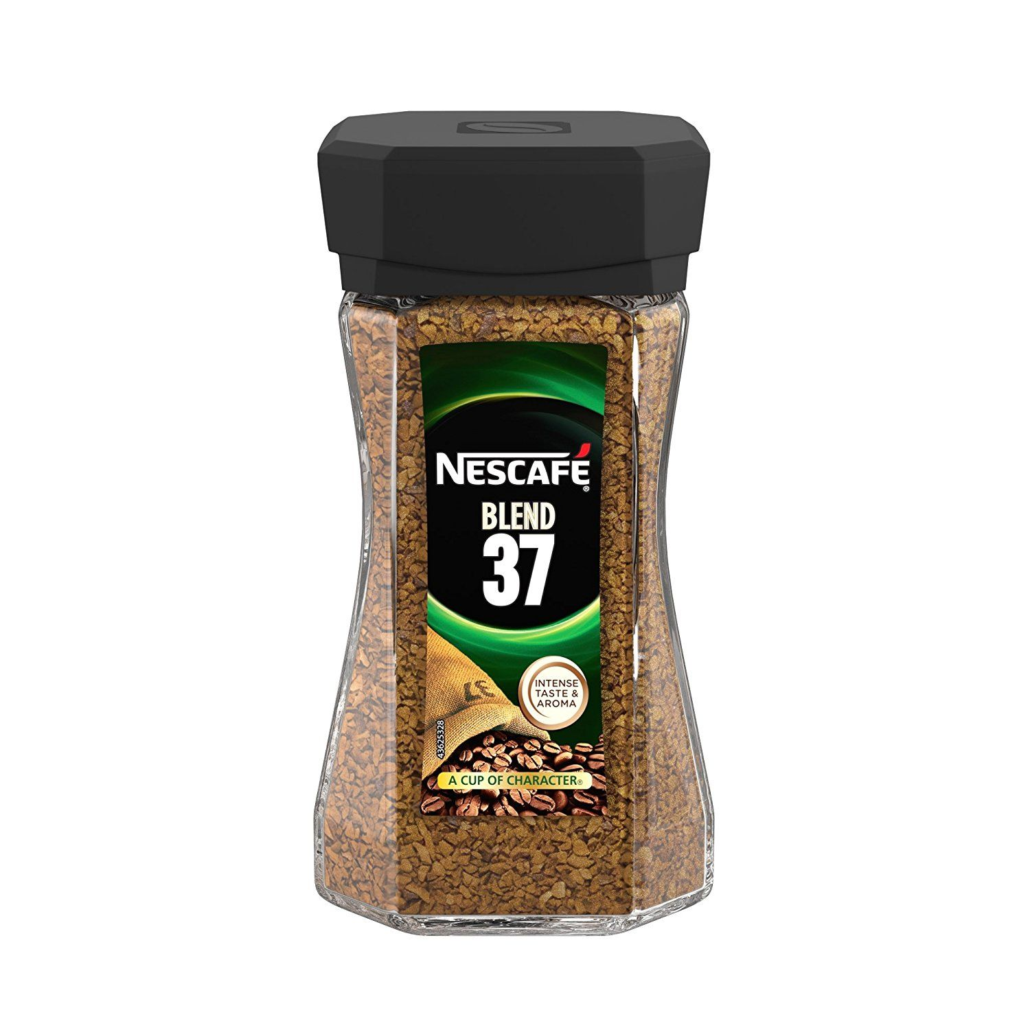 1 X NESCAFE BLEND 37 INSTANT COFFEE 100G Check out the