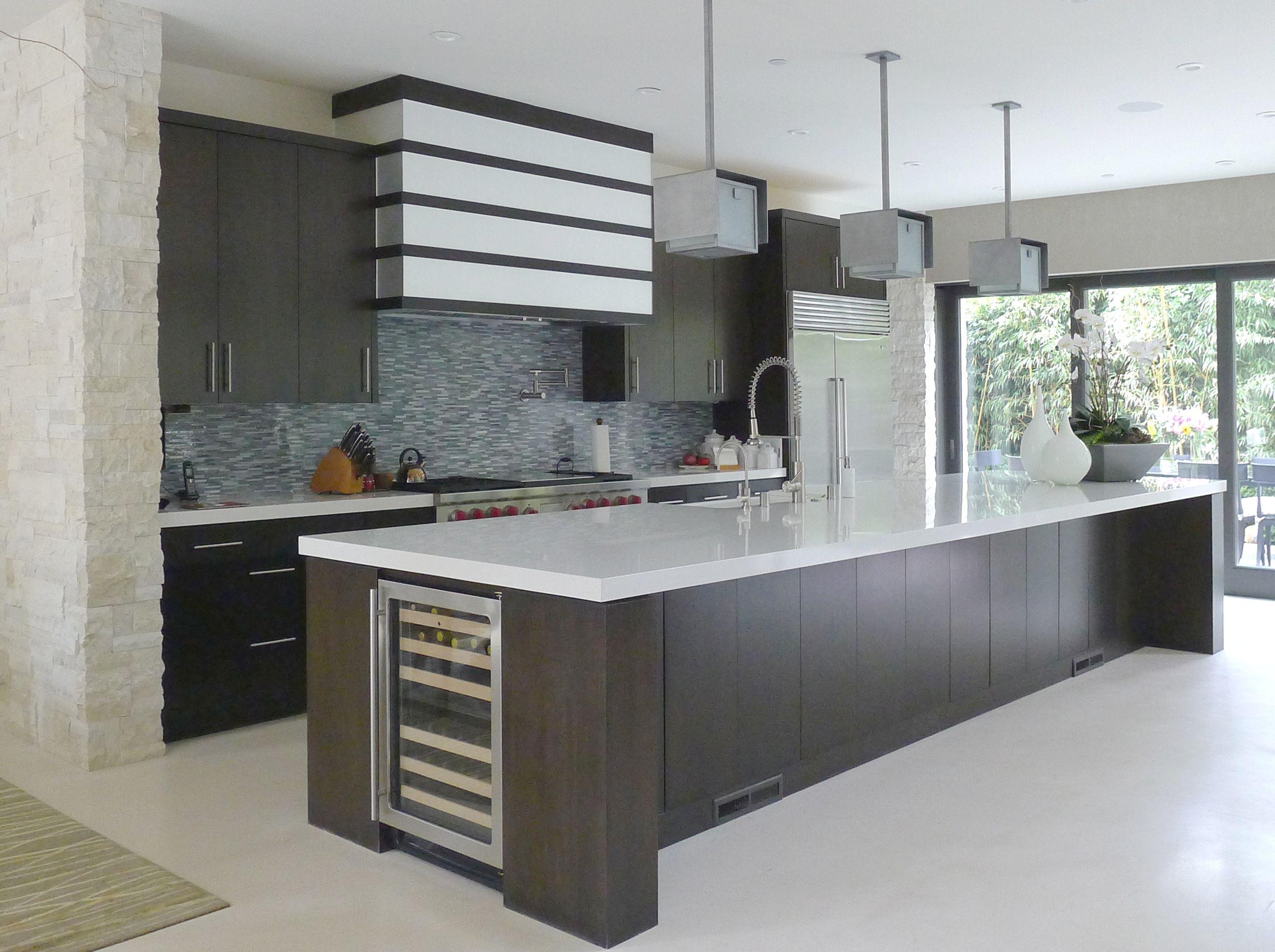 Gorgeous modern kitchen creative homedisign interiordesign