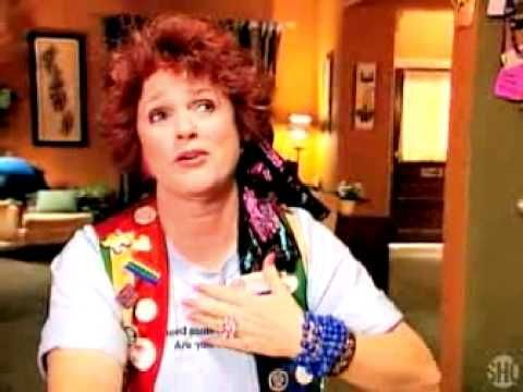 Day in the Life of QaF - Sharon Gless PART 4