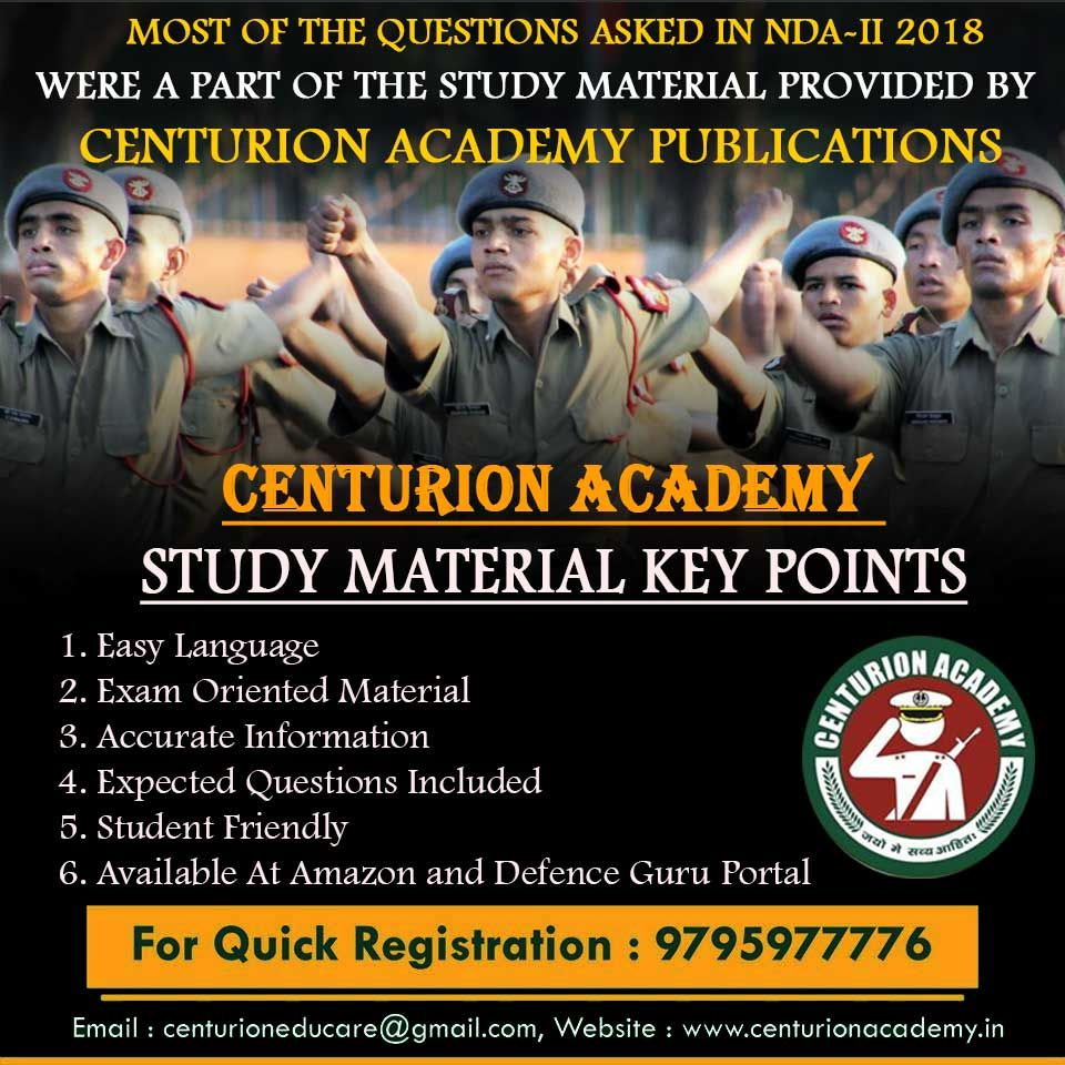 Pin by Centurion Defence Academy on Centurion Defence