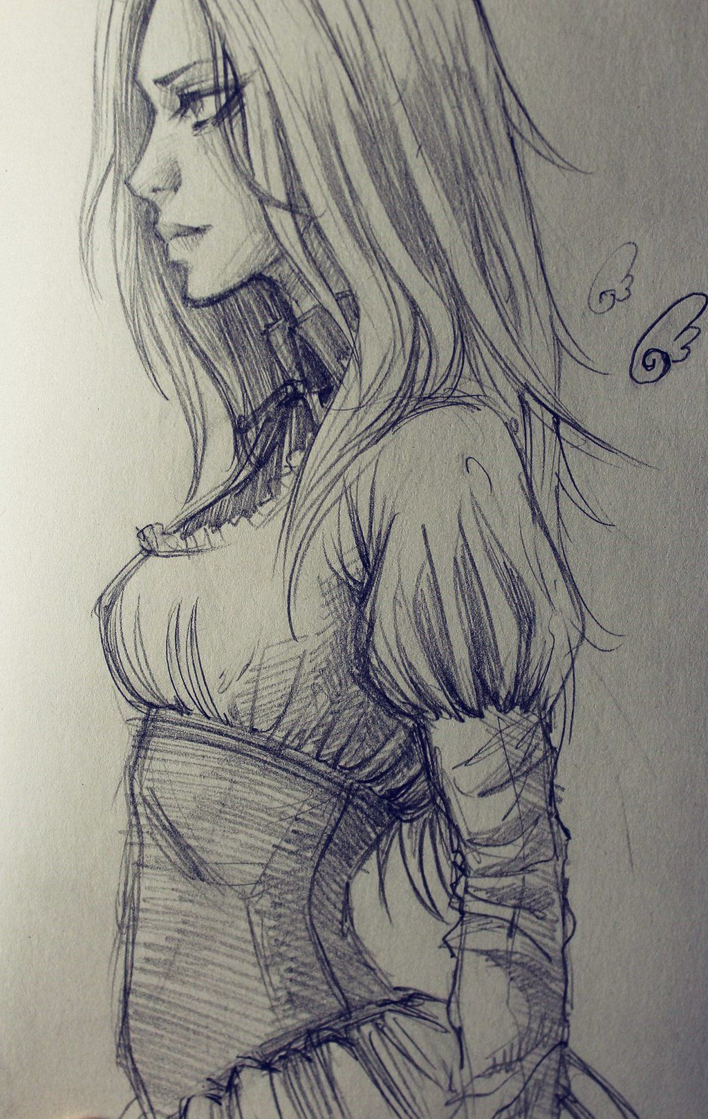 Sketch 14962 by sashajoe deviantart com on deviantart