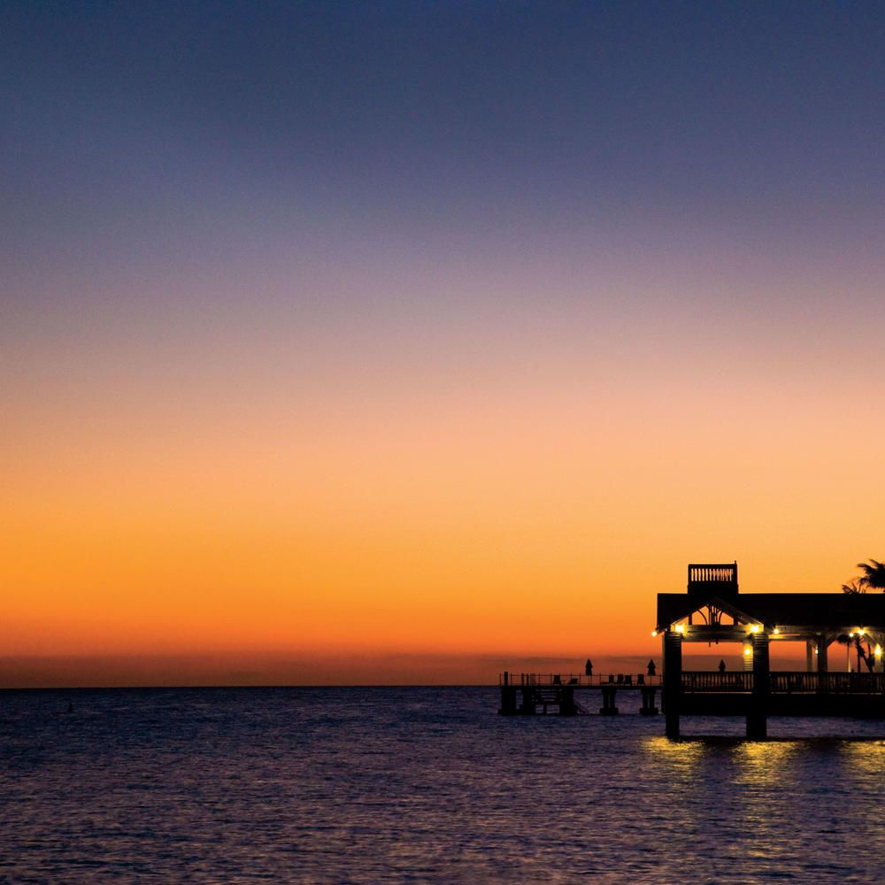 """Florida Island Named """"Most Excellent"""" City In The World"""
