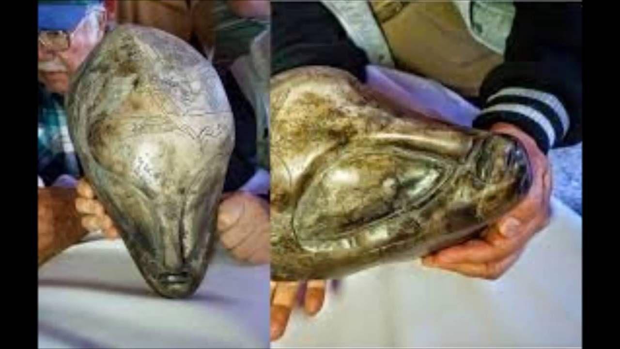 Artefatos Astecas com alusões Extraterrestre são liberados e   chama mui...