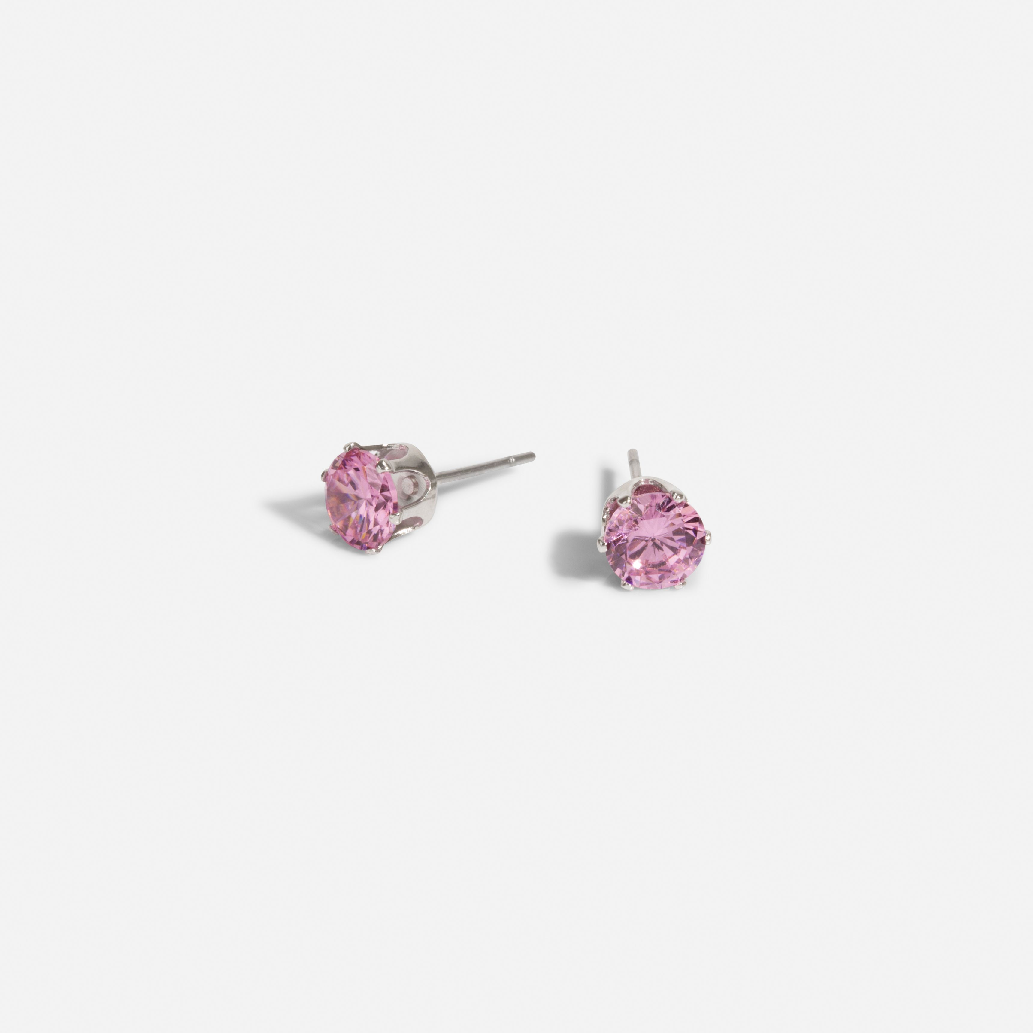october birthstone earrings think pink le s impose