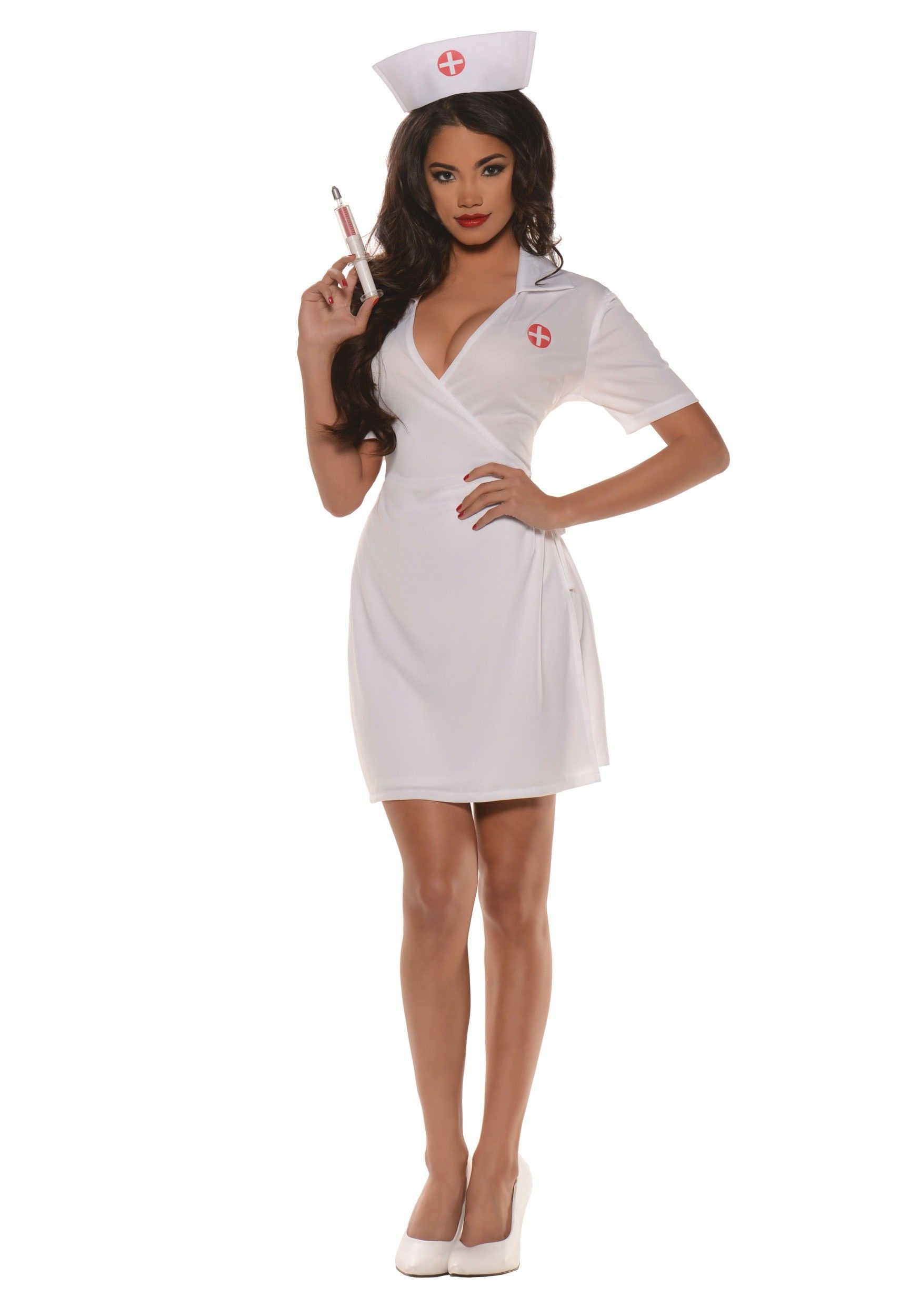 b0b45656cbb0 Women s Doctor s Orders Nurse Costume More