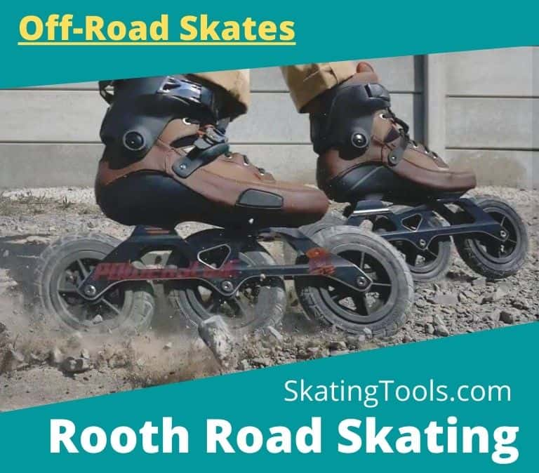 Top 5 Best Inline Skates For Rough Roads In 2021 Off Road Inline Skates Inline Skating Skate Inline Skate