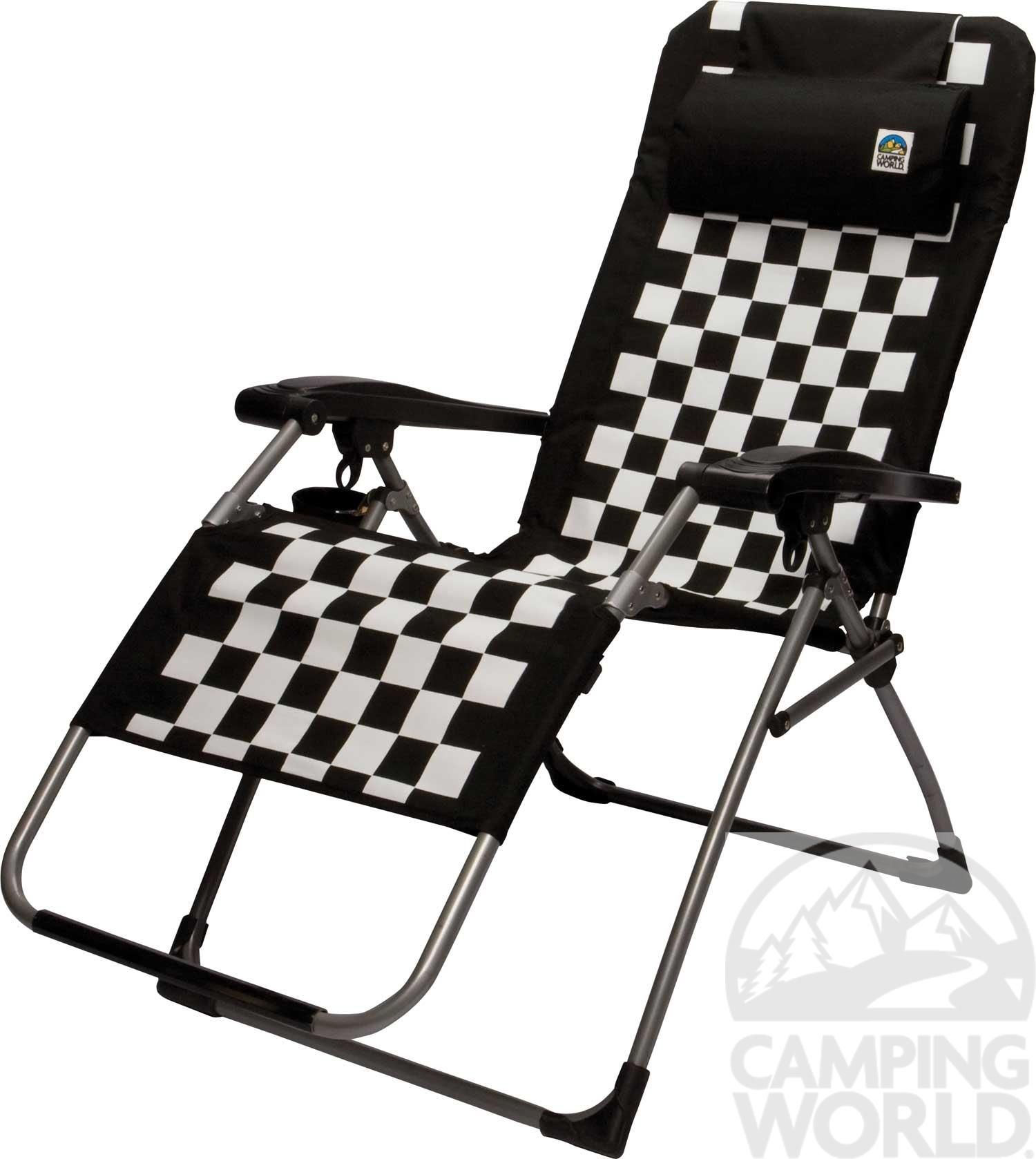 Race Sillas Bebe 2019 Checkered Flag Camping Chair Perfect For Tailgating At The
