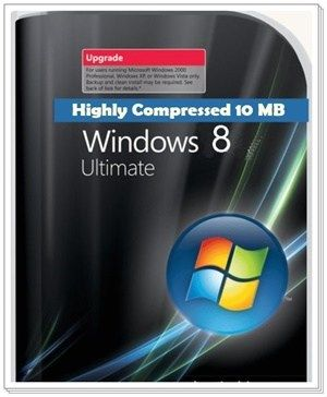 Windows 8 Ultimate Highly Compressed Full Version Free Download
