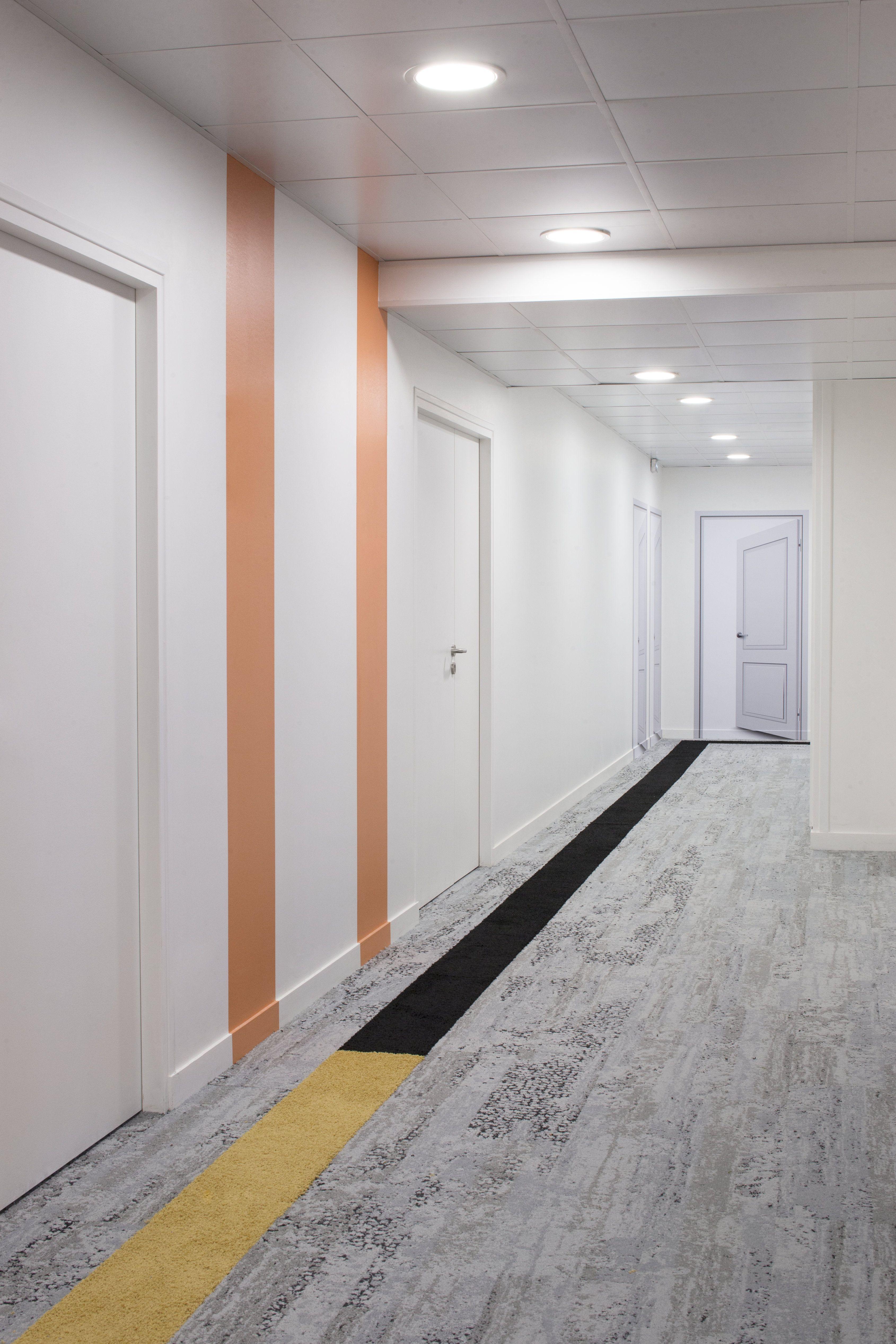 Exemple De Moquette Style Design Bureau Architecture Amenagement Workspace Coolworking Interior Deco Bureau Professionnel Moquette Amenagement Bureau