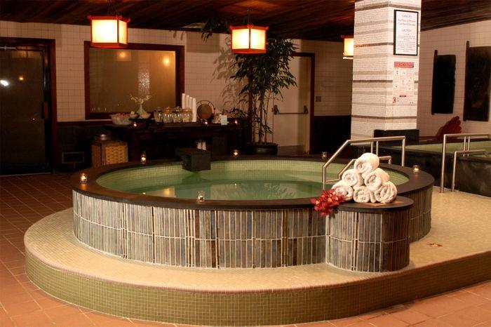 Unique Spa San Francisco S Kabuki Hot Springs Japantown San