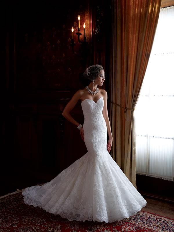Malton Bridal Wedding Dresses Egypt