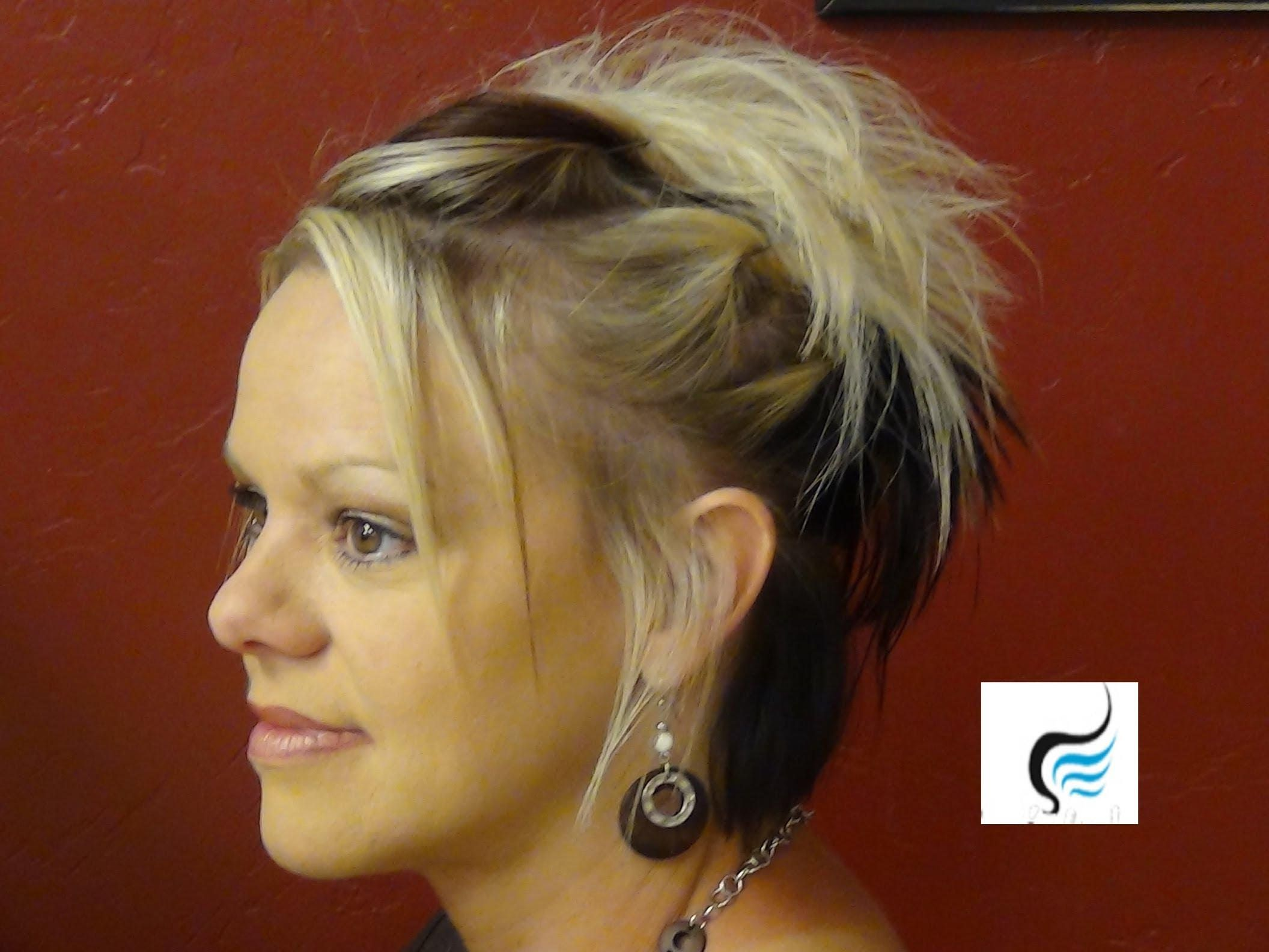 Do it yourself how to cut bangs on your own hair beauty do it yourself how to cut bangs on your own hair latest short hairstyleshairstyles videosboy solutioingenieria Choice Image