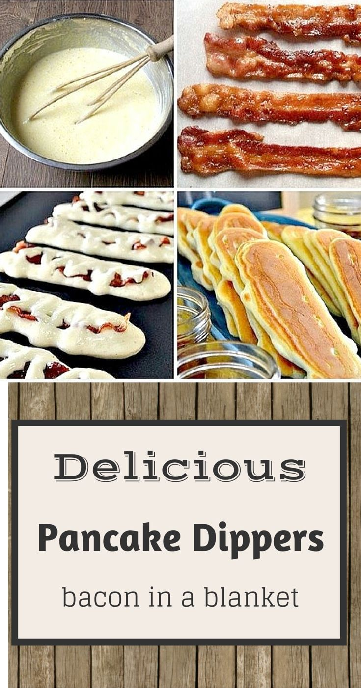 Bacon pancake dippers breakfast just got a little better these bacon pancake dippers breakfast just got a little better these are a really simple and really fun way to make breakfast just a little bit better ccuart Gallery