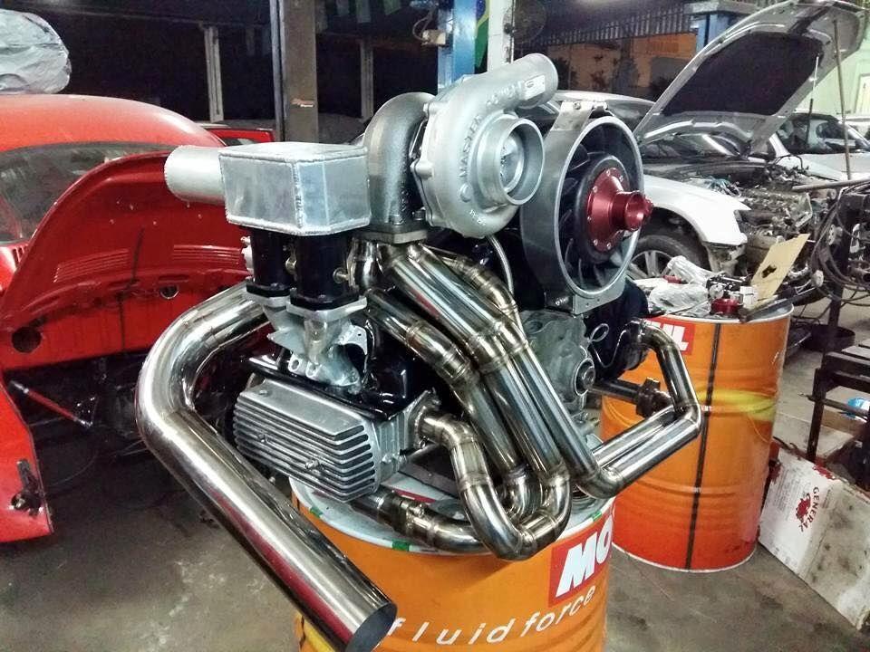 turbo done right   German power!   Vw engine, Porsche 914