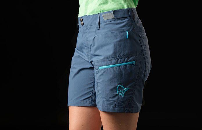61e72645 norrøna bitihorn lettvekt shorts til dame   bursdaaaaag   Shorts ...