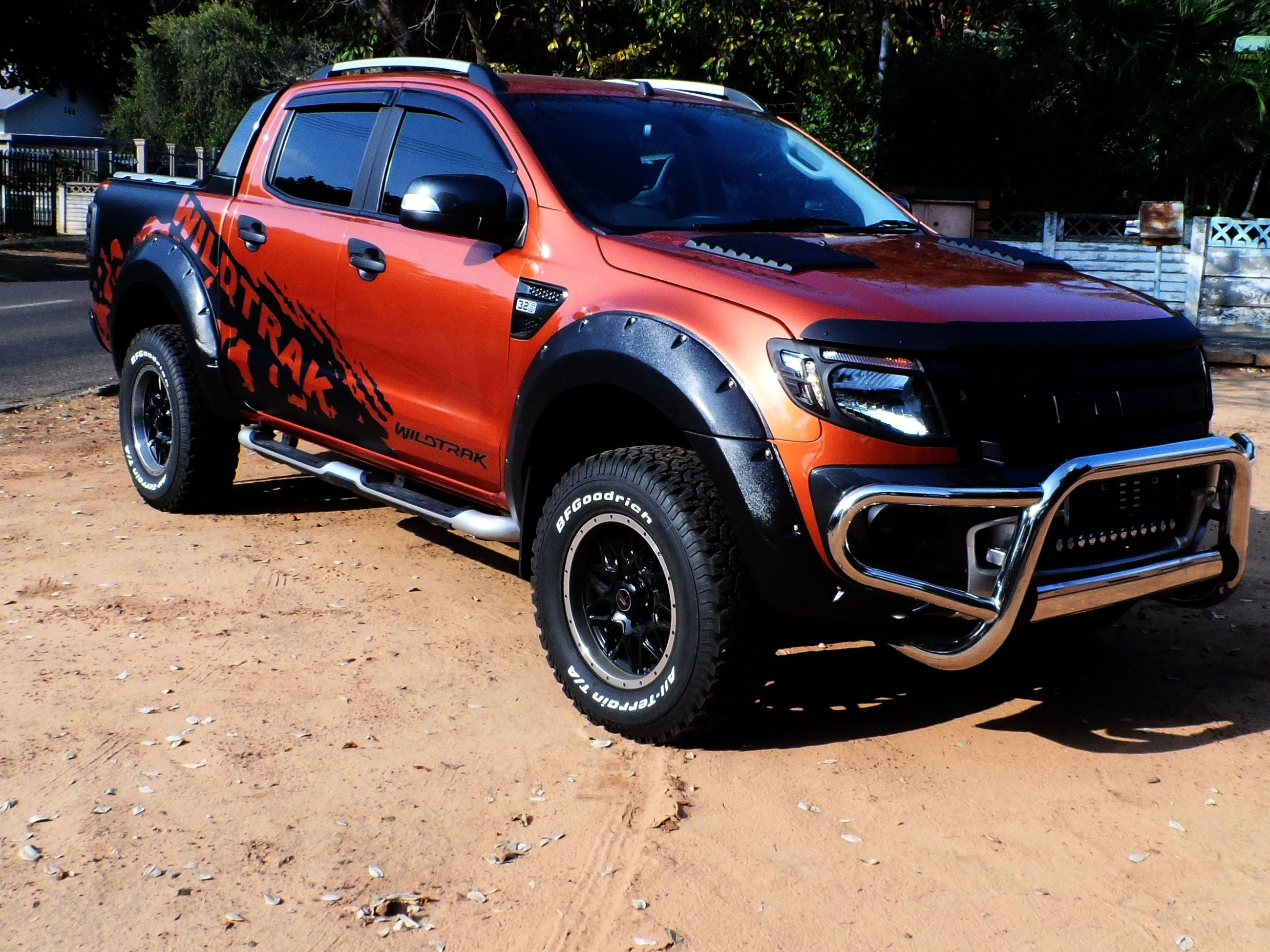 2015 ford ranger wildtrak 3 2 a d c http www dadasmotorland co za ford ranger wildtrak 3 2 a d c used automatic for sale benoni gauteng_vid_5