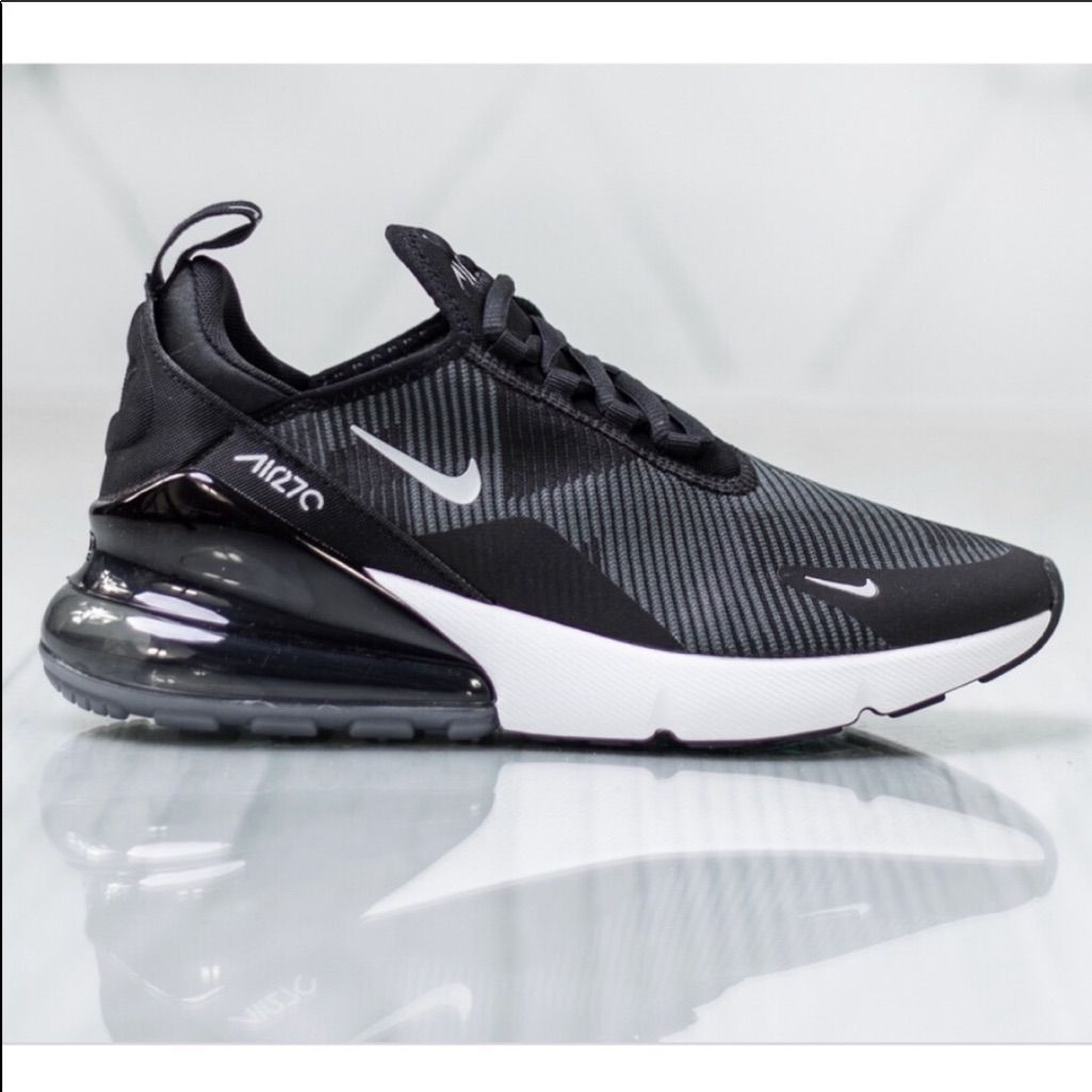 Nike Shoes | New Nike Air Max 270 Kjcrd Gs ~ Size 5y | Color