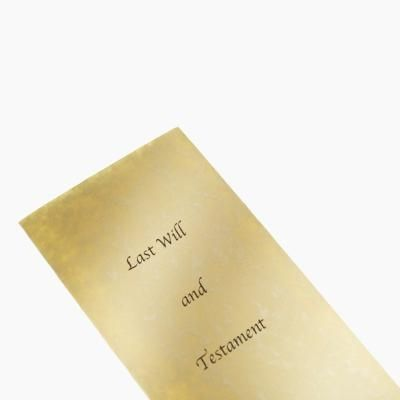 How Do I Find Out About My Dad\u0027s Estate Now That He Has Died? Well - last will and testament form