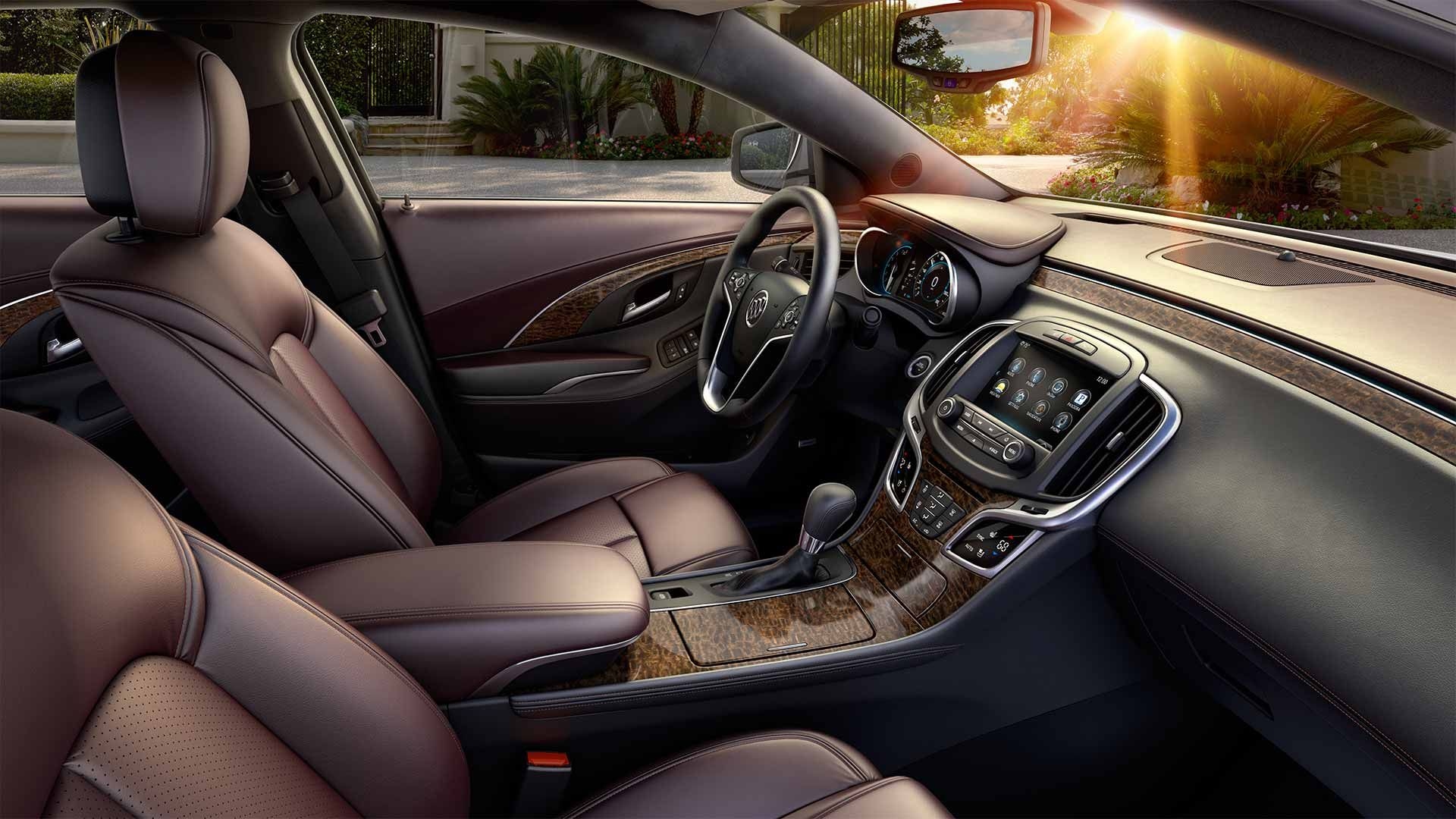2014 Buick Lacrosse Interior Hustoncadillacbuickgmc Com Buick Enclave New Cars Buick