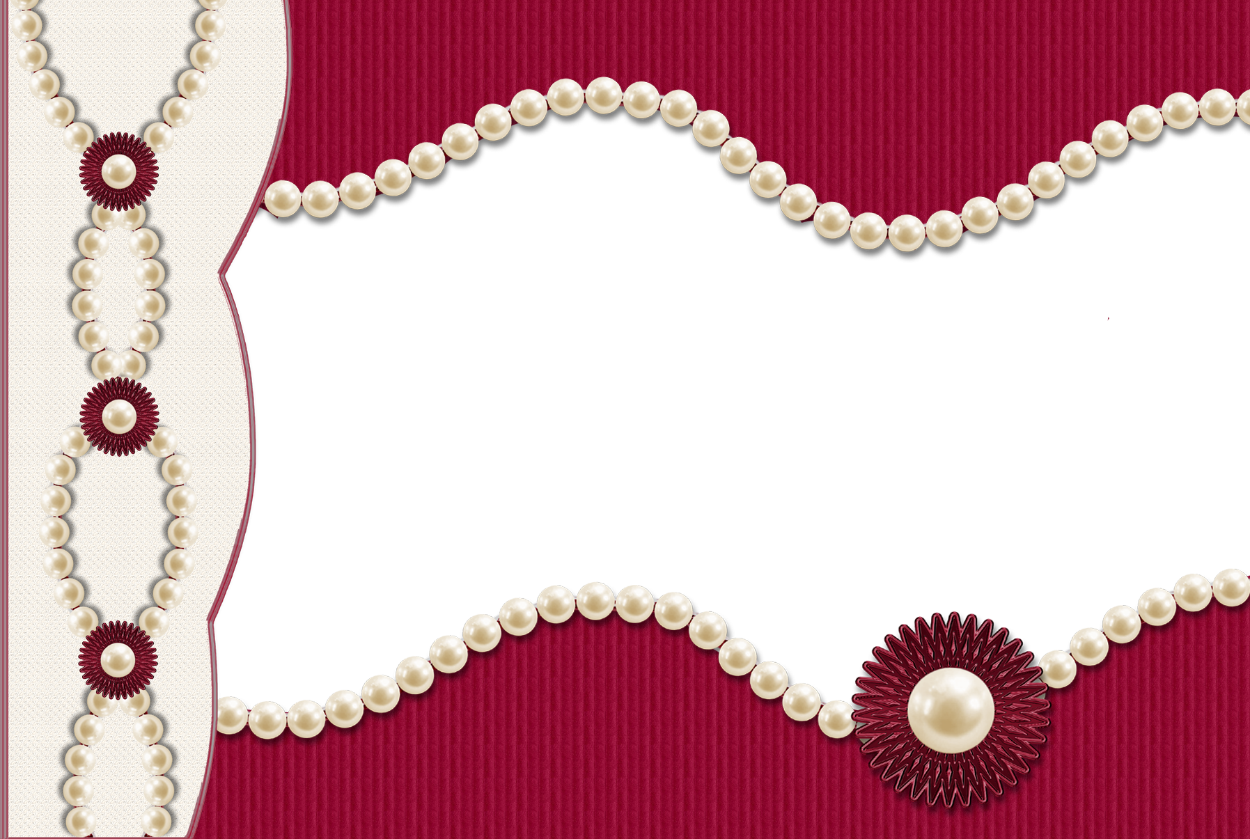 Vintage Frame With Sexy Girl Royalty Free Vector Image
