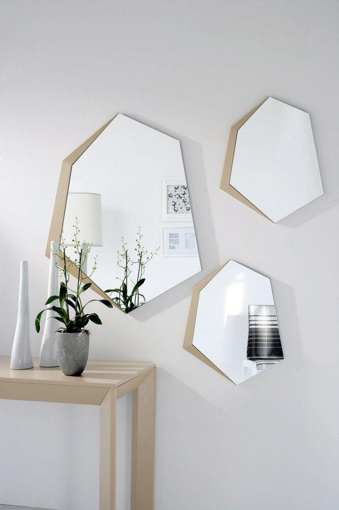 Specchi D Arredo.Specchi Come Elementi D Arredo Nel 2019 Arredamento