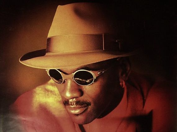 d5ae891ece Vintage Gear  Oakley Michael Jordan Mars Sunglasses