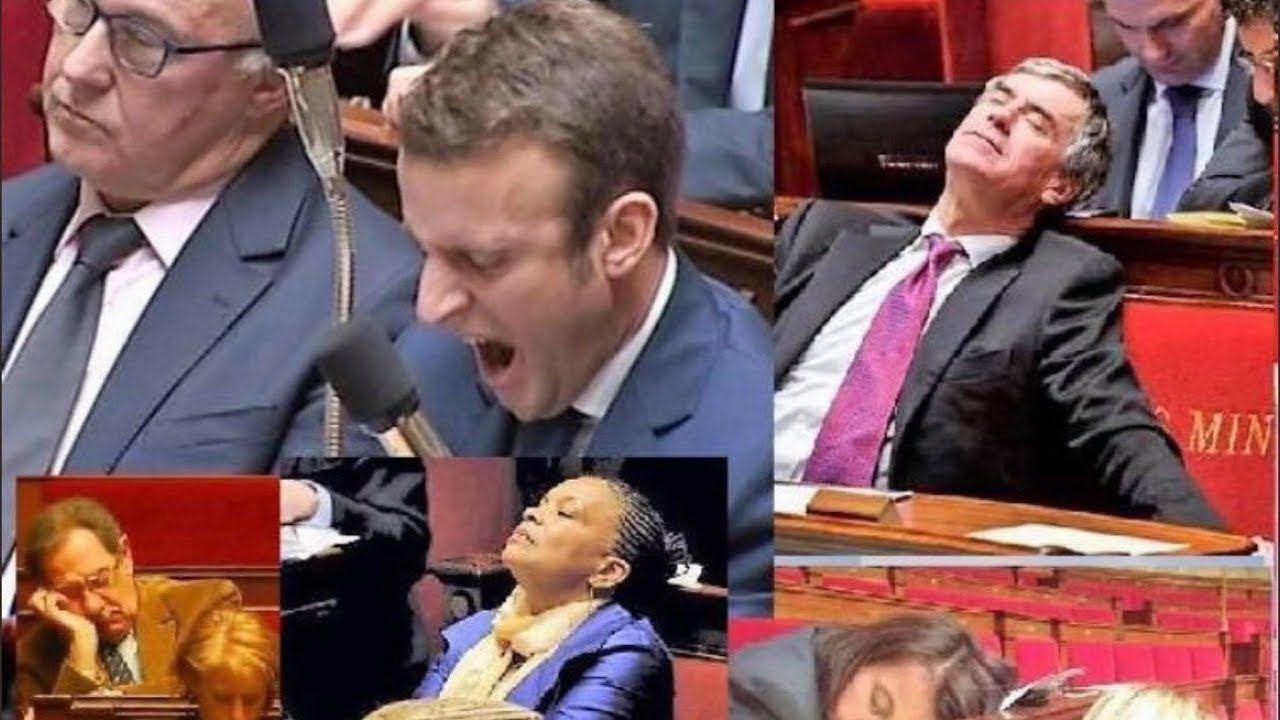 Macron « les Français n'ont pas le sens de l'effort