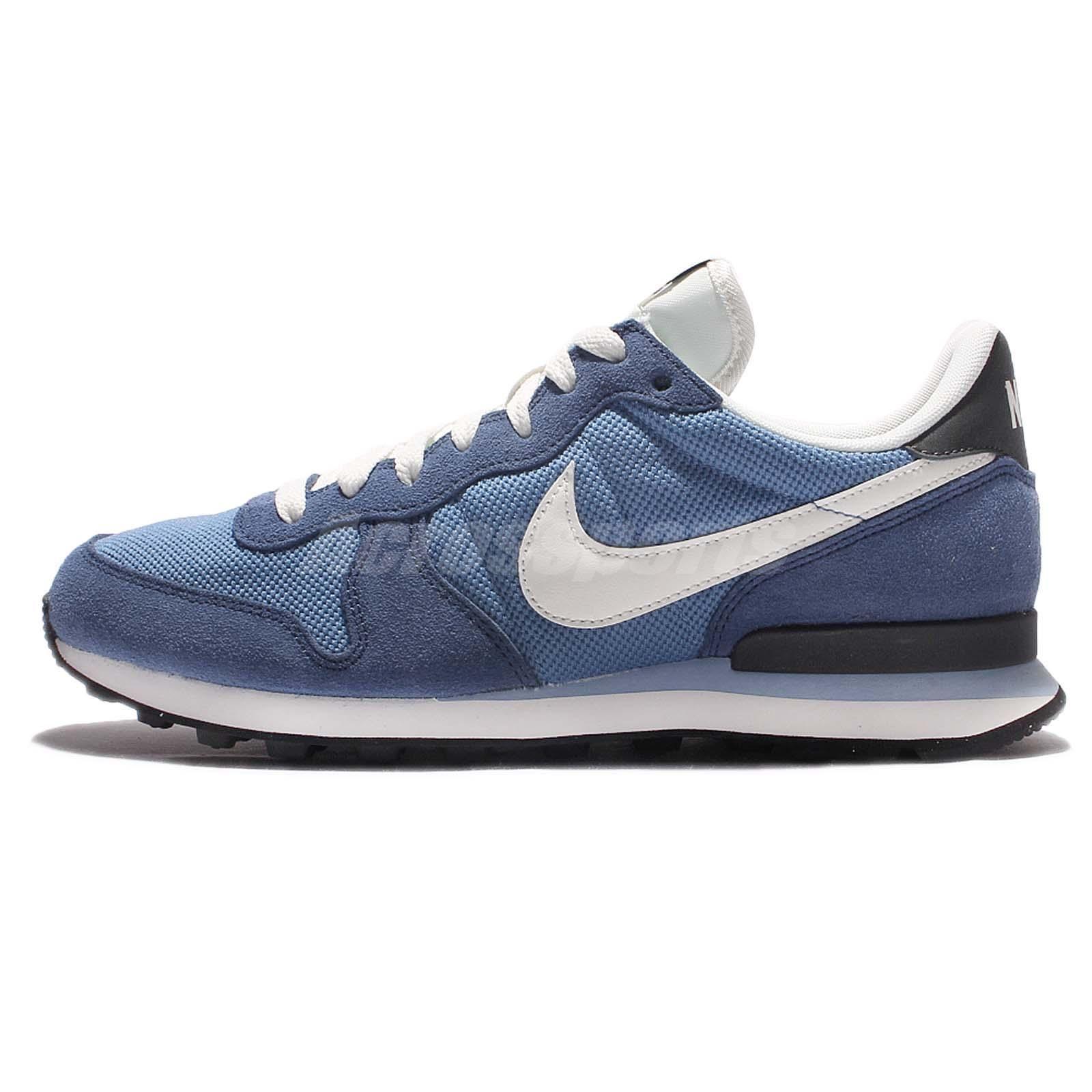 buy online 96f9b eff6c Nike Internationalist Suede   JCRD Mens Vintage Running Shoes Sneakers Pick  1   eBay