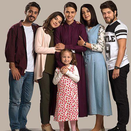 اسماء ابطال مسلسل عودة الروح التركي
