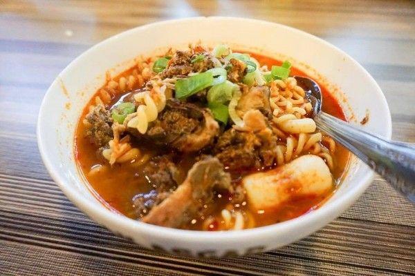 Seblak Adalah Salah Satu Makanan Khas Sunda Jawa Barat Tapi