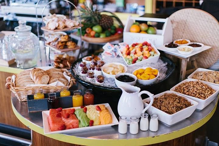 Astounding Breakfast Buffets Breakfast Is My Favourite Meal To Eat Interior Design Ideas Helimdqseriescom