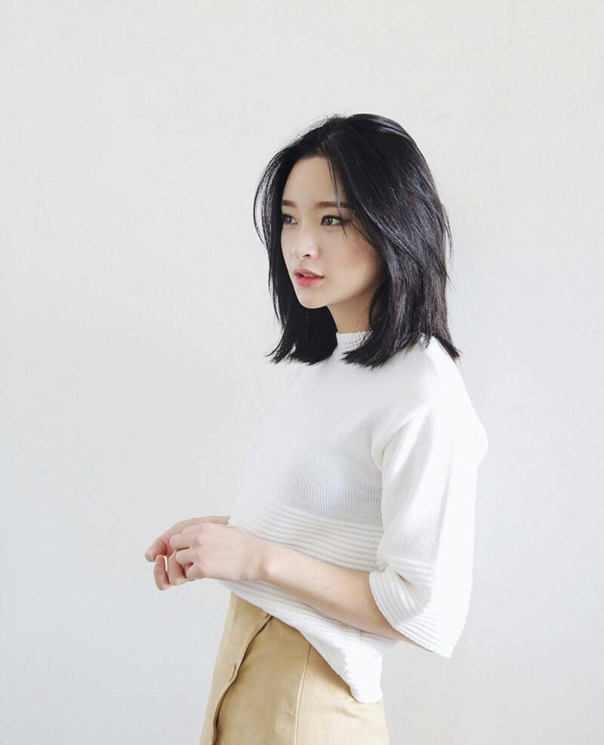 Byun Jungha 💛 | Coiffures asiatiques, Coupe de cheveux, Coupe de cheveux asiatique