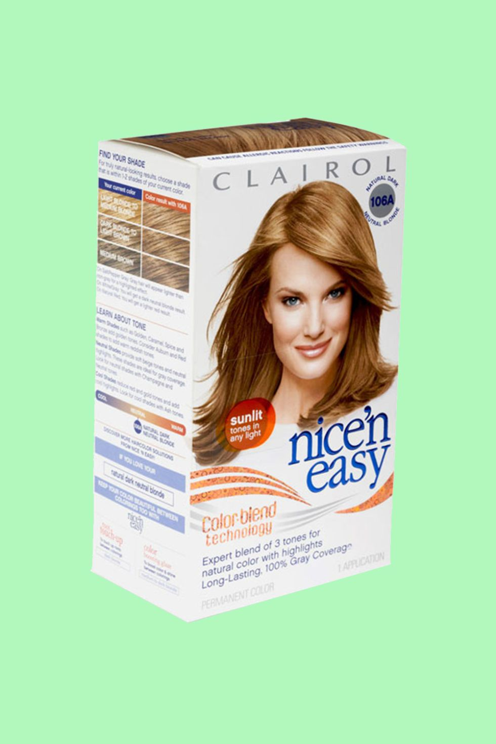 The Best At-Home Hair Color That Will Hold Up and Look Great ...