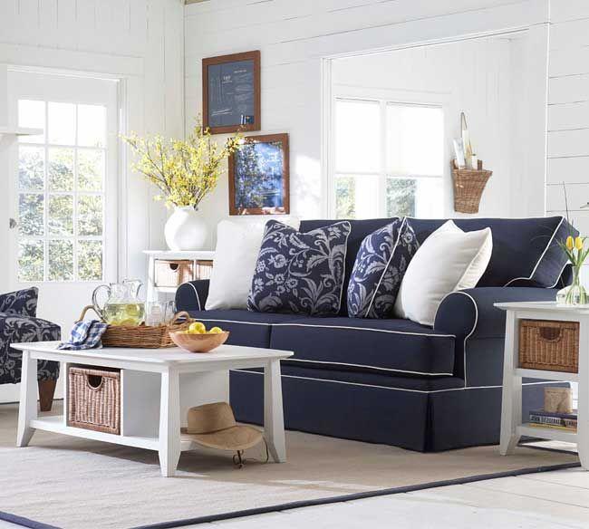 Emily 6262 7 Queen Sized Sleeper Sofa