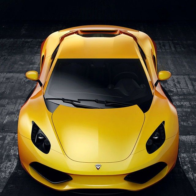 2014 Arrinera Hussarya Price : $272,000 Engine : Mid V8 0