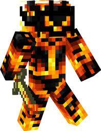 Image Result For Minecraft Skins Fuego Pinte - Skin para minecraft pe fuego