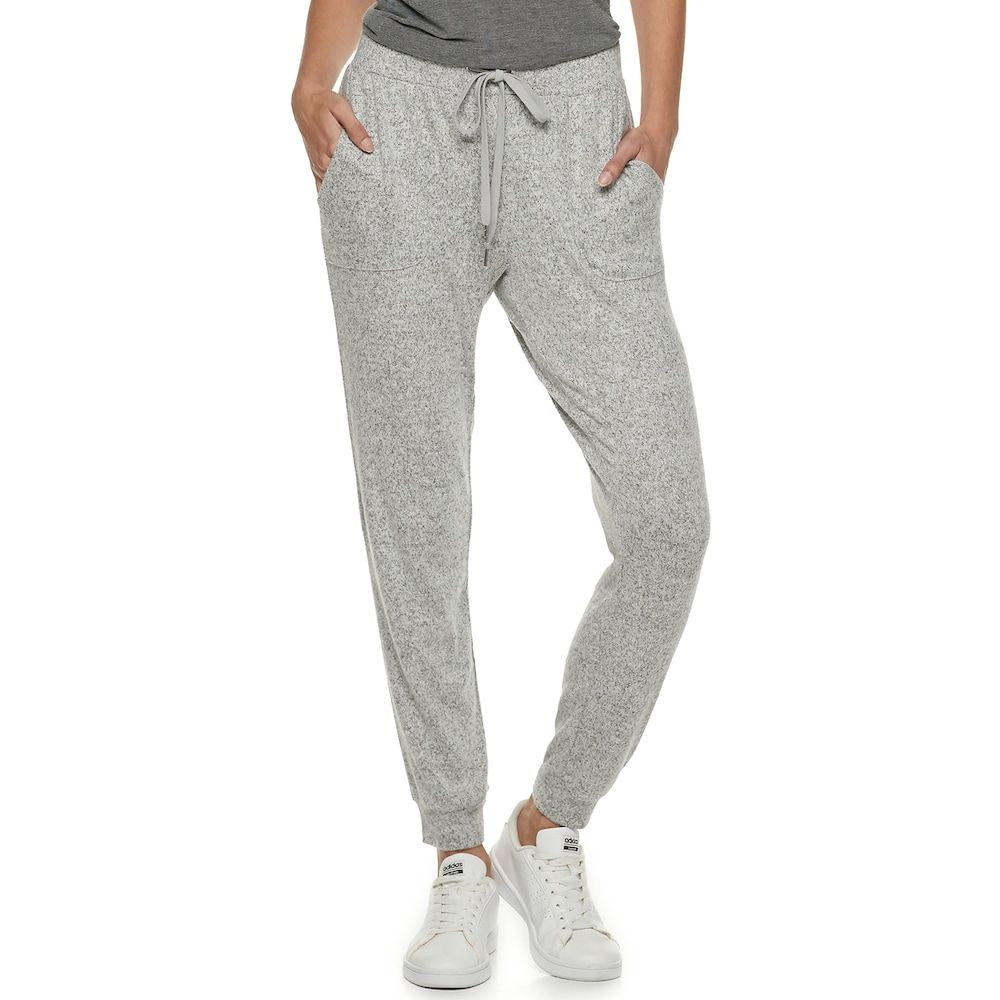 2ff19141ac534 Women's Juicy Couture Jogger Pants, Size: XL, Grey Gray | Products ...