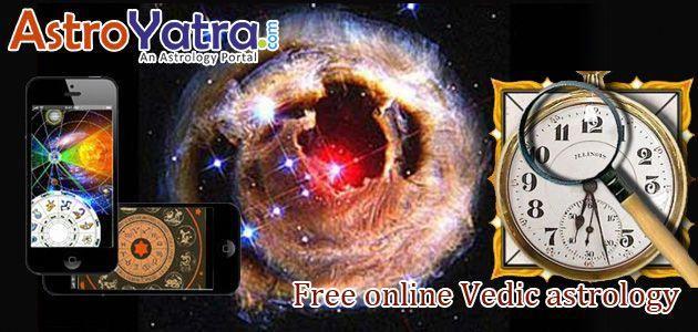 Gratis Vedic matchmaking astrologi