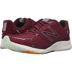 Womens Shoes New Balance Wpacev1 Garnet