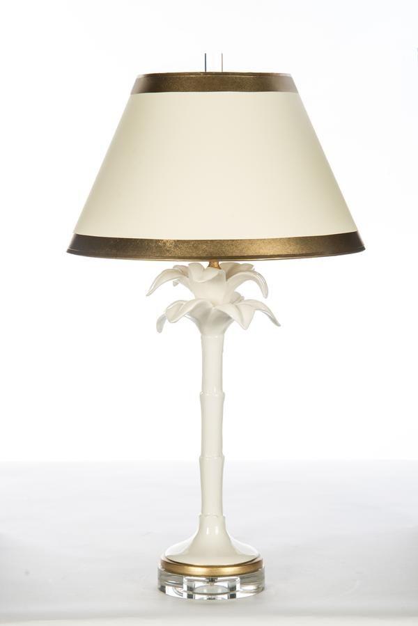 Orleans Palm Table Lamp Lamp Light Bulb Types