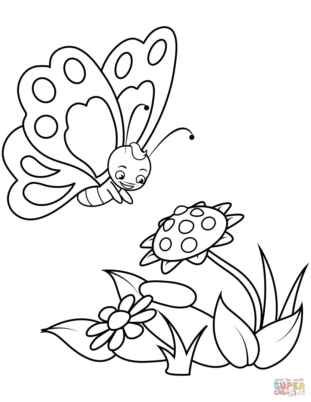 Pin Di Coloring Pages [ 1100 x 824 Pixel ]