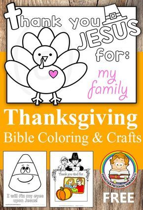 Simple Thanksgiving Bible Coloring Pages And Crafts For Preschool Kindergarten Find Easy Color Placemats Thank You God Forand