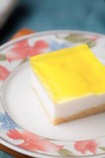 Kruizing With Kikukat Toaster Oven Food Haupia Jello Dessert The