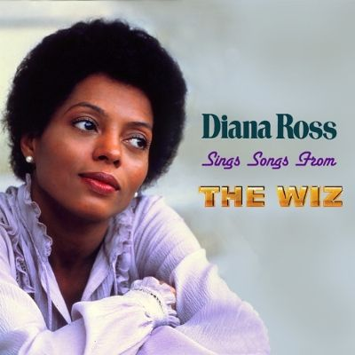 PREVIOUSLY UNRELEASED DIANA ROSS ALBUM, SINGS SONGS FROM