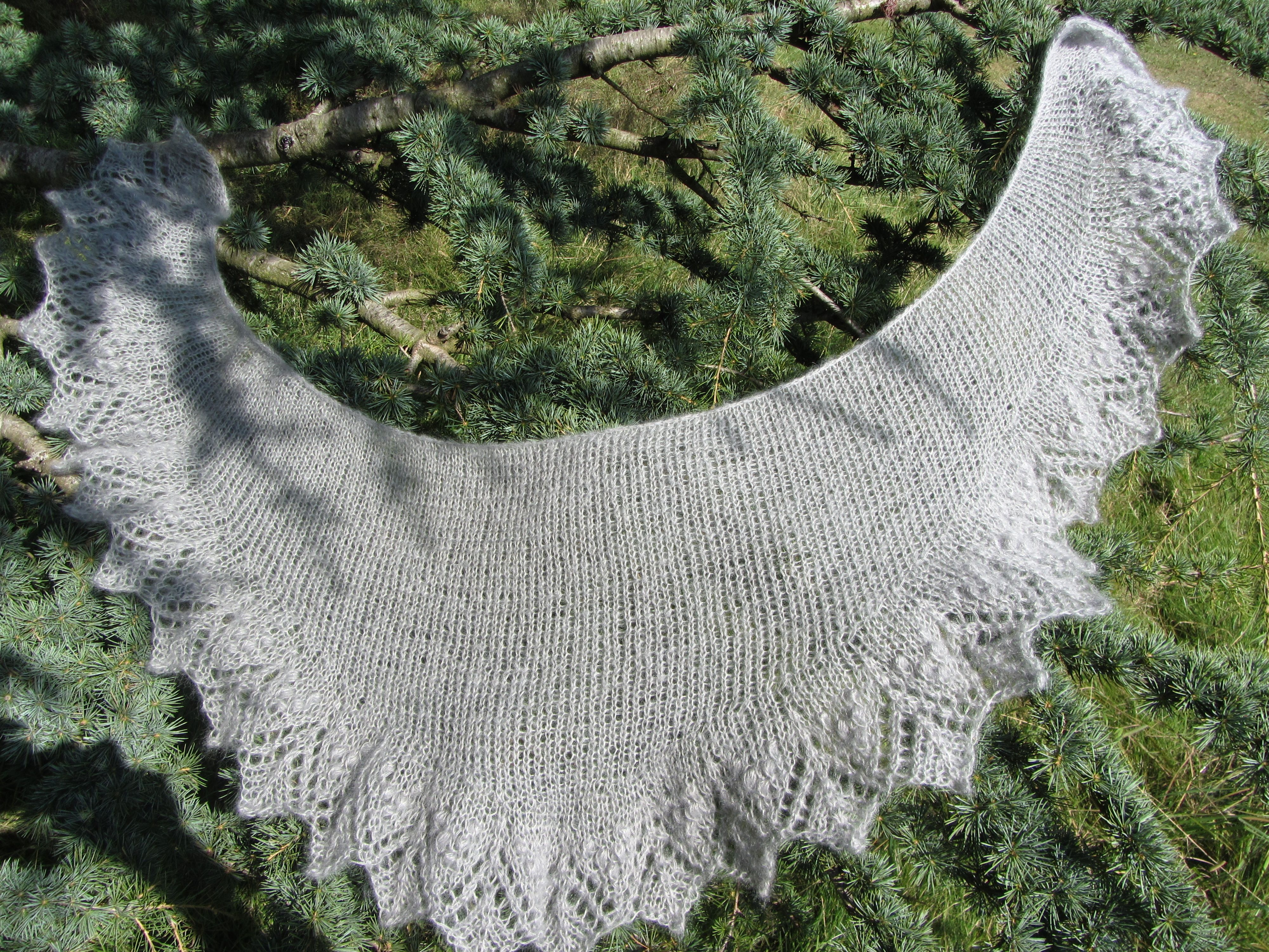 Knitted shawl annis mohair with silk free pattern on ravelry knitted shawl annis mohair with silk free pattern on ravelry http bankloansurffo Gallery